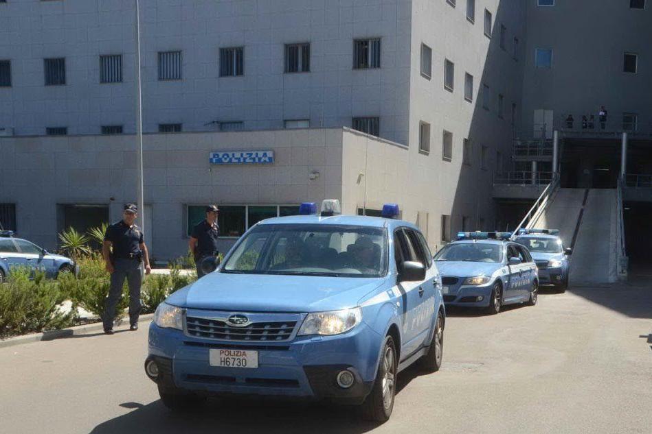 Sassari: decimo furto alla scuola di via Berlinguer