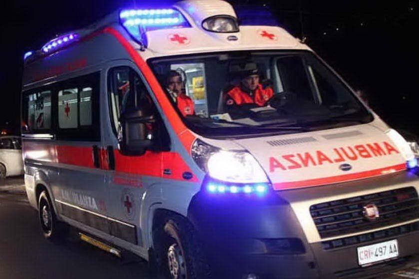 Cagliari, auto travolge scooter: due ragazzi feriti gravemente La tragedia di Quartu