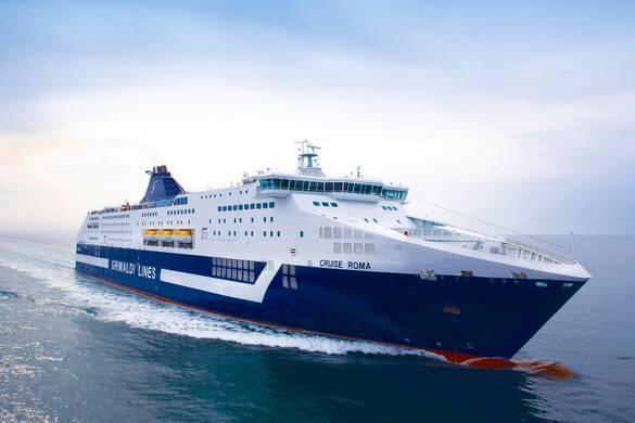 Tornano le navi sulla Cagliari-Civitavecchia: tratta affidata a Grimaldi, si riparte il 23 settembre