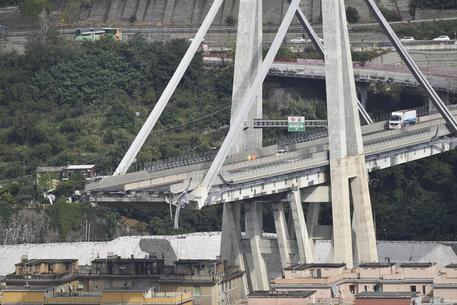 #AccaddeOggi: 14 agosto 2018, crolla il Ponte Morandi
