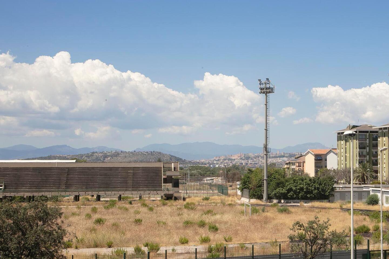 Is Arenas rinascerà:4,5 milioni di europer il polo sportivo