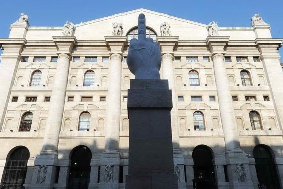 Borse europee in rialzo, Piazza Affari chiude a +0,62%