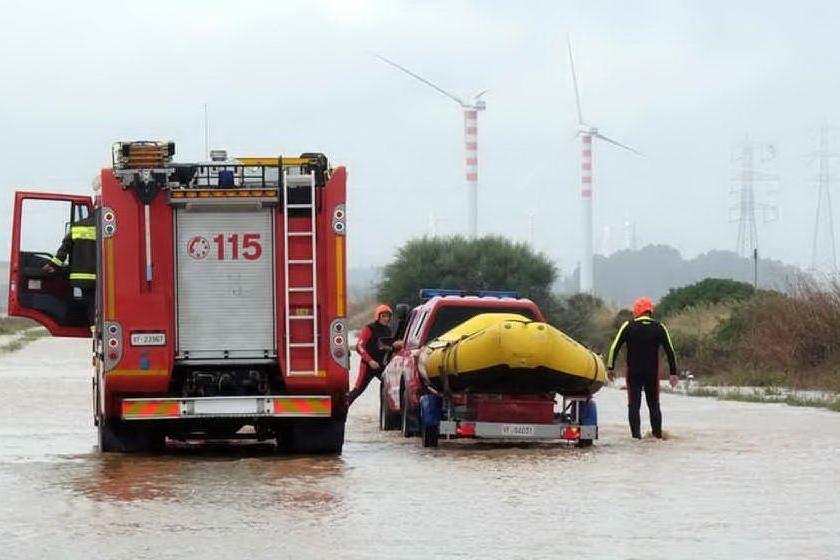 Sud Sardegna, chieste nuove risorse per l'agricoltura danneggiata dalle piogge