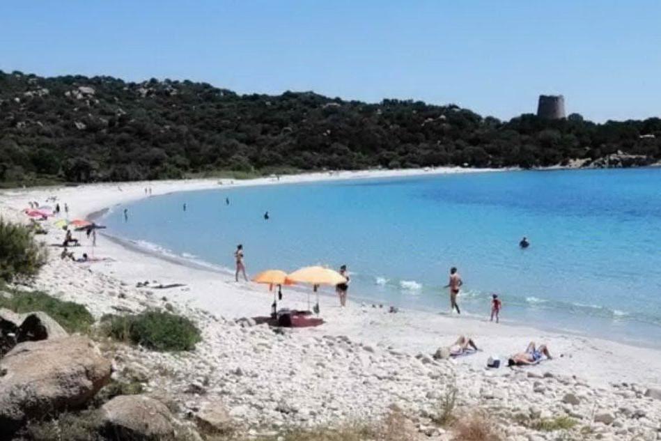 Castiadas, ticket ambientale per la salvaguardia della spiaggia di Cal'e Pira