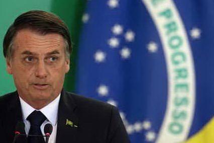 """Bolsonaro si arrende e riconosce la vittoria di Biden: """"I miei migliori auguri"""""""