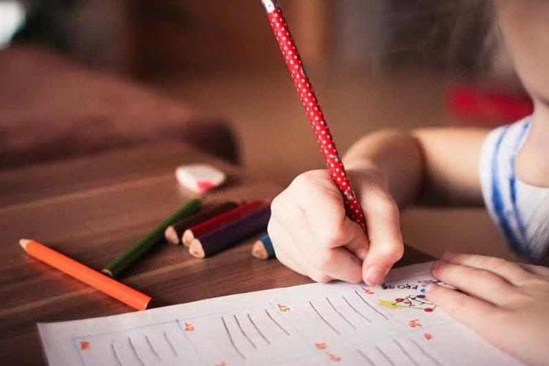 """Il pediatra: """"Troppi compiti a casa per Pasqua, sì alla disobbedienza civile"""""""