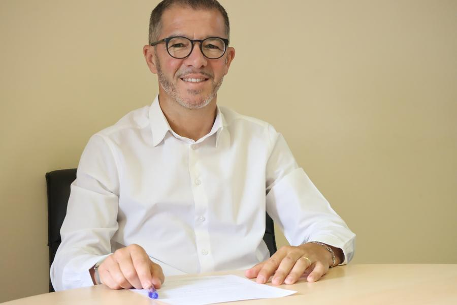 Comunali a Elmas, Giuseppe Argiolas ufficializza la candidatura a sindaco