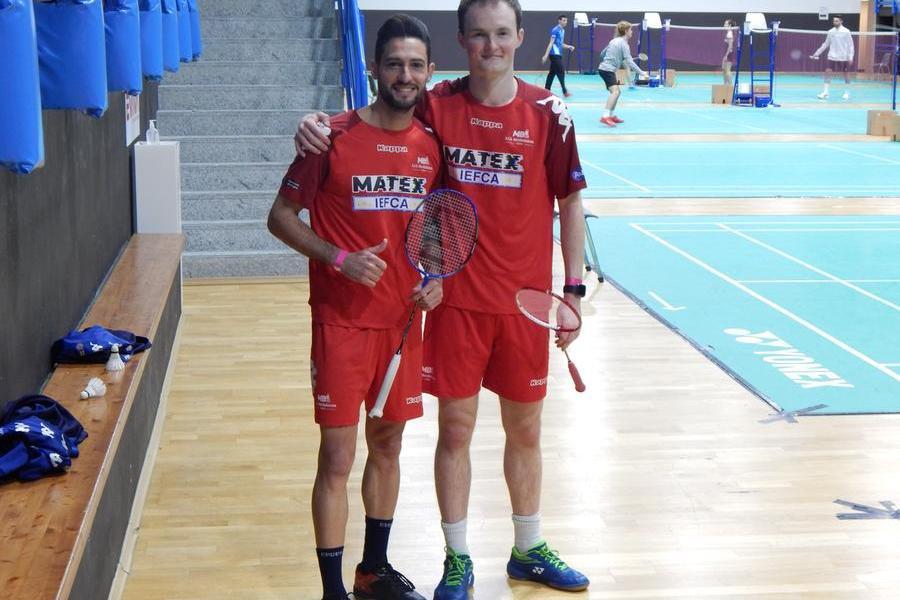 Il badmintonraccontato dal provveditore scolastico regionale