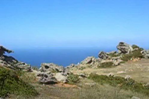 Asinara: banda ultralarga e nuova antenna sull'isola