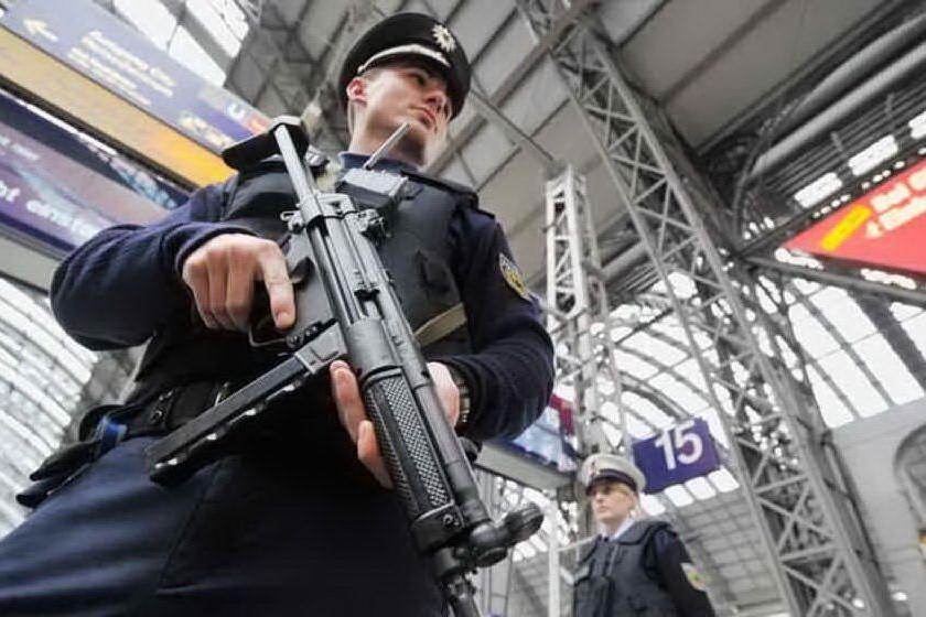 Lotta alla criminalità mobile in Europa, 151 arresti