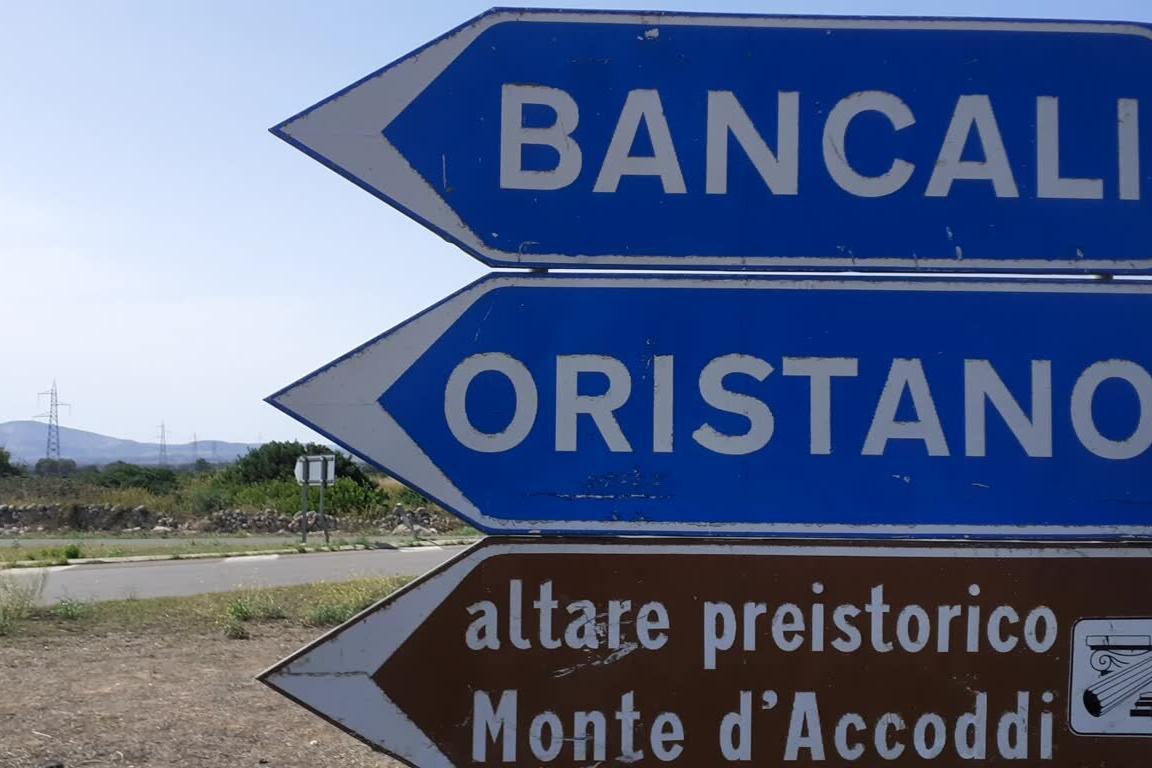 Bancali, per la grande rotatoria la palla passa ai comuni di Sassari e Porto Torres