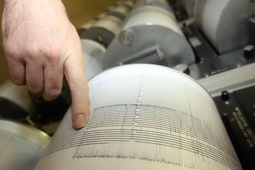 Terremoto nell'Anconetano, la scossa di magnitudo 3.5