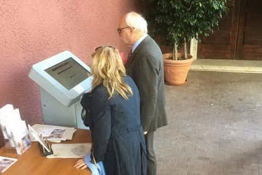 Cagliari, i cimiteri 3.0 sono a portata di cellulare
