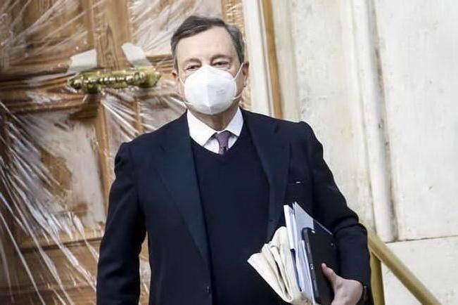 """Insularità, """"Draghi ascolti la voce della Sardegna"""""""