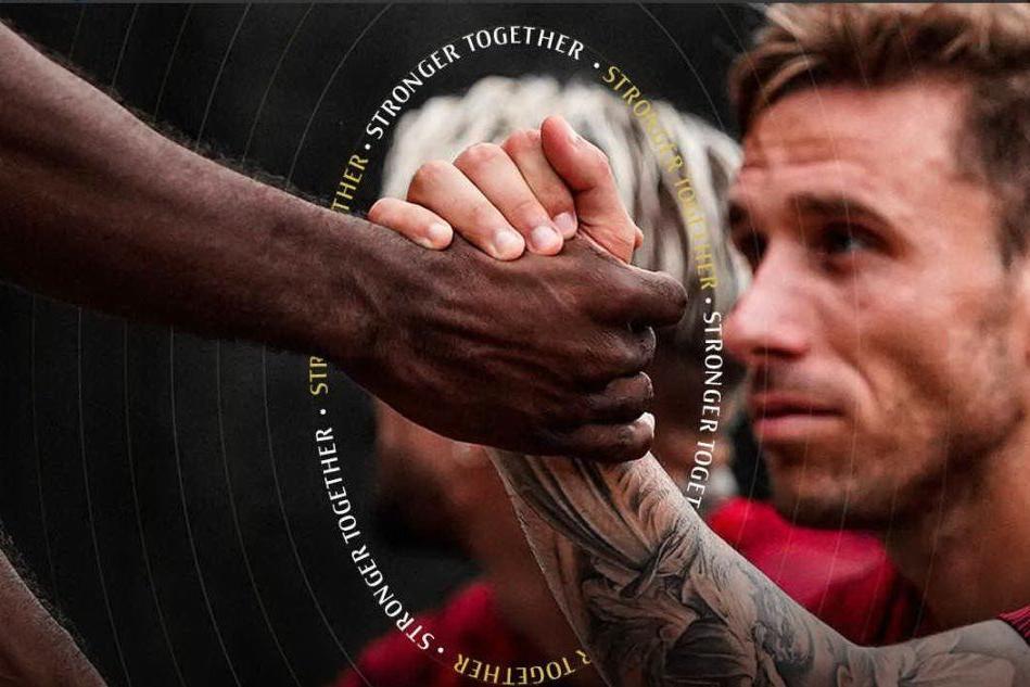 Il Milan lancia la prima task-force contro il razzismo. E l'Inter aderisce