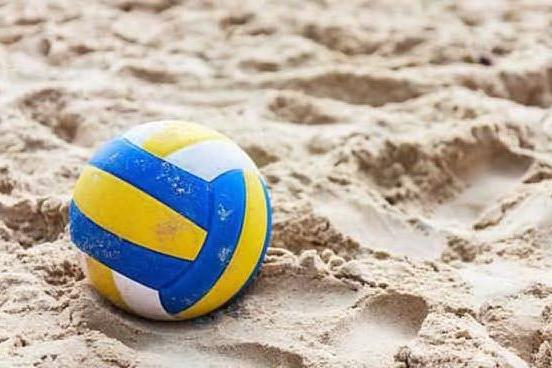 A Villaurbana il beach volley per tutte le età