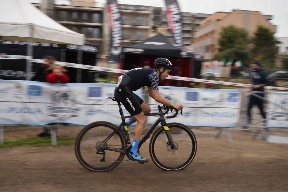Fabio Aru racconta come è rinato nel fango del ciclocross