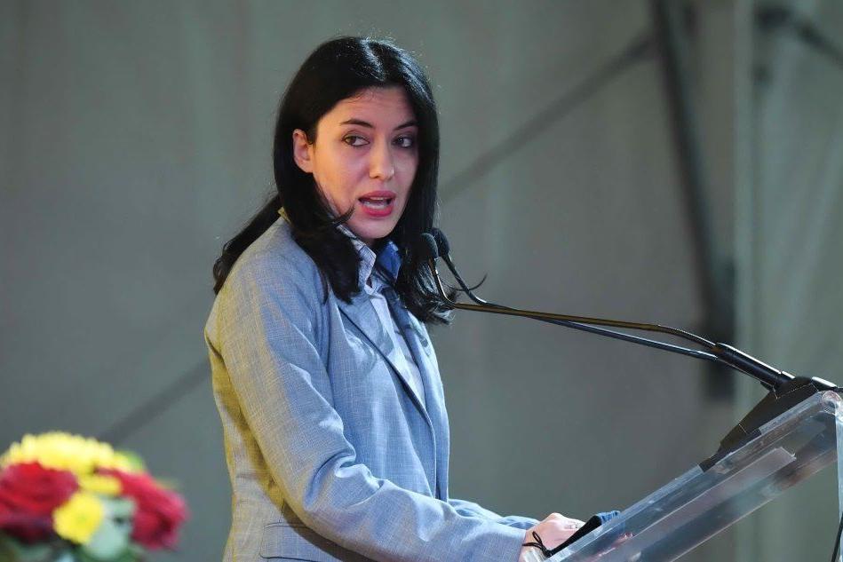 Il ministro Lucia Azzolina (Archivio L'Unione Sarda)