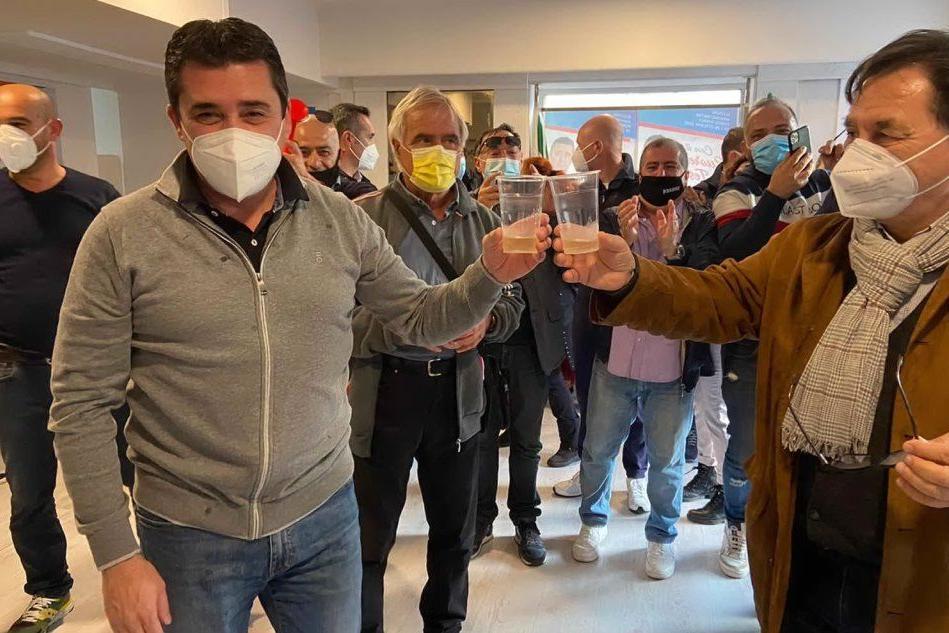 Porto Torres, il nuovo sindaco è Massimo Mulas