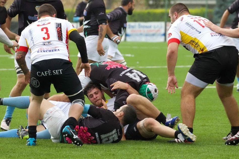 Rugby: Amatori Alghero a Lumezzane