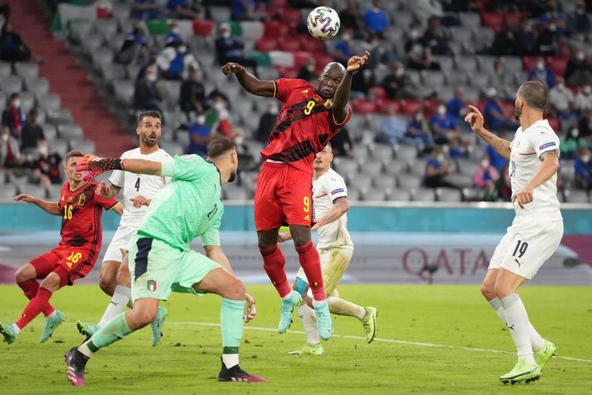 L'Italia fa fuori il Belgio con i gol di Barella e Insigne: è in semifinale