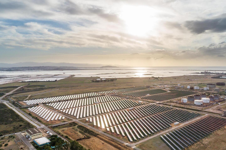Solo mezzo milionead Assemini in cambiodel parco fotovoltaico