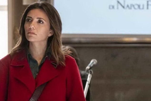 """""""Mina Settembre"""", Serena Rossi torna da protagonista in una nuova serie tv"""