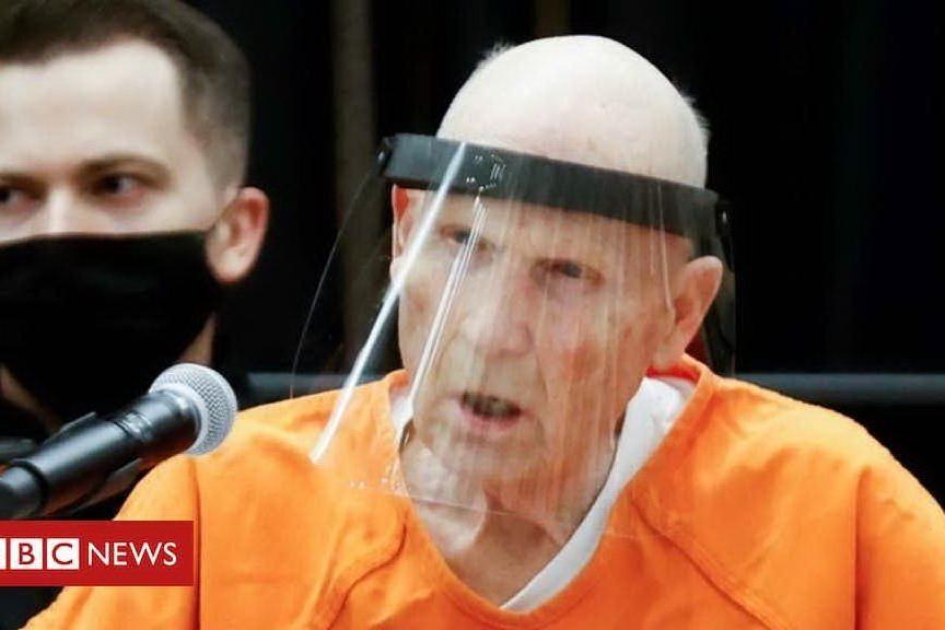 Ergastolo per il killer del Golden State: 13 omicidi, stupri e rapine