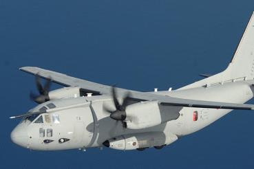 Volo militare Cagliari-Bologna per trasportare una sarda positiva al Covid-19
