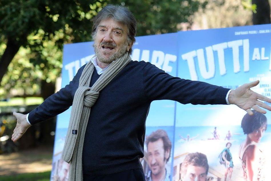Gigi Proietti, addio al grande mattatore