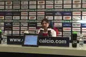 """Cresce la febbre per Cagliari-Pescara, Rastelli: """"È come una finale"""""""