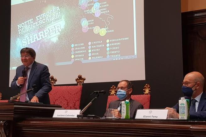 """""""Notte europea dei ricercatori"""": oltre 30 eventi in programma a Cagliari"""