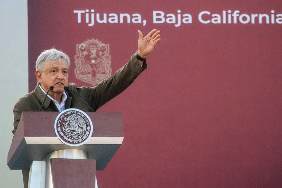 """Pace Messico-Usa, Obrador: """"La nostra dignità è intatta"""" VIDEO"""