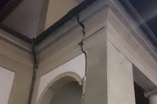 La terra trema nel Mugello, scossa di magnitudo 4.5: paura e gente in strada