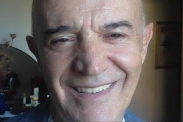 Antonio Barracca (archivio L'Unione Sarda)
