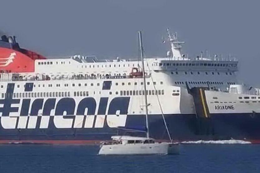 Continuità marittima, la Civitavecchia-Olbia a Tirrenia per altri due anni