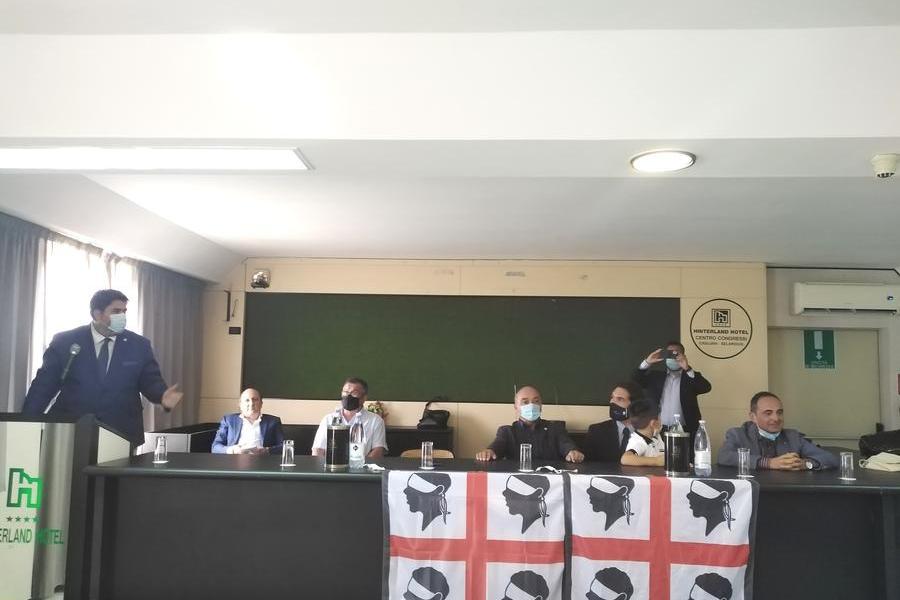 Selargius, nasce il gruppo del Psd'az: due consiglieri dell'opposizione passano in maggioranza