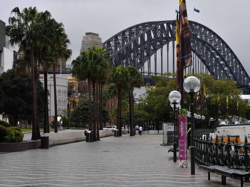 Variante Delta, l'Australia corre ai ripari: altre due città in lockdown