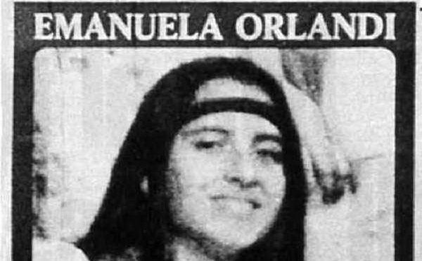De Pedis è legato alla scomparsa di Emanuela Orlandi