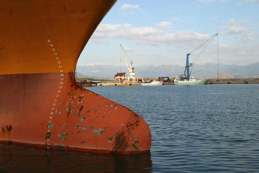 """Mura (Pd):""""Solinas si occupi in prima persona del porto di Arbatax"""""""