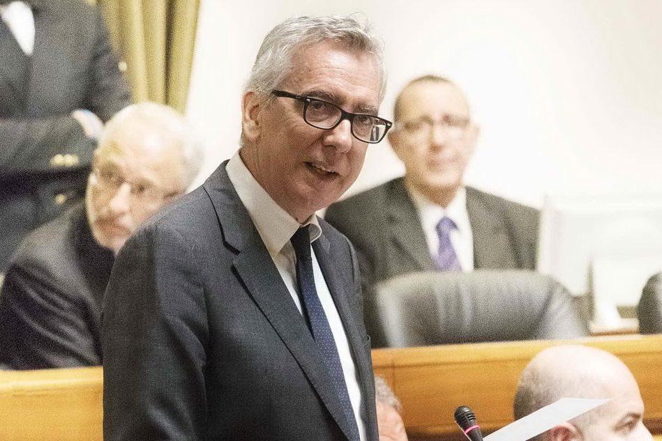 """Pigliaru: """"Buon lavoro al nuovo governo. Ecco la lista dei problemi della Sardegna"""""""