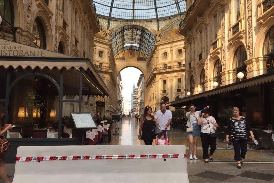 Allarme attentati anche in Italia: nuove misure di sicurezza a Milano