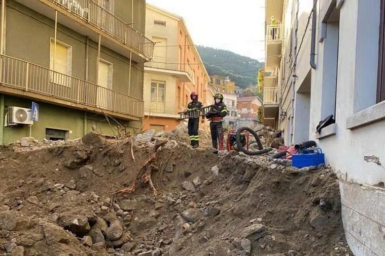 Alluvione a Bitti: interventi da 1,5 milioniper opere idrauliche e idrogeologiche