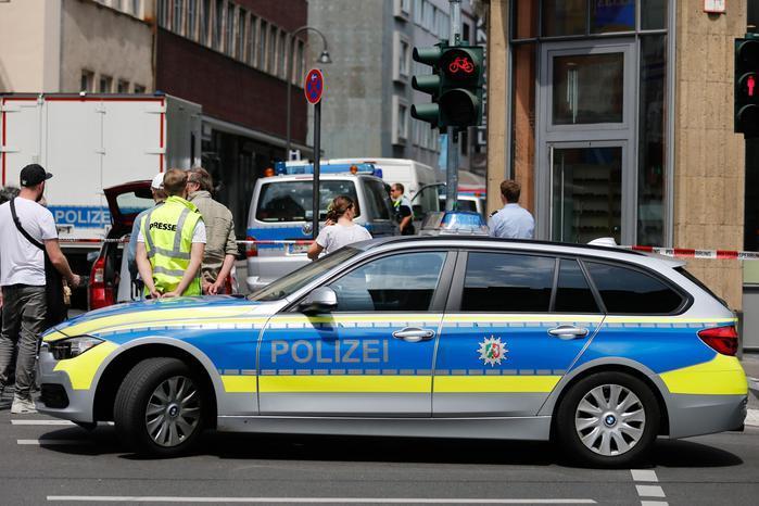 Sventato attacco esplosivo a una sinagoga: 4 arresti, tra di loro anche un 16enne siriano