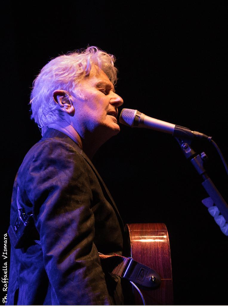 Ron, 50 anni di musica sul palco ad Alghero - L'Unione Sarda.it
