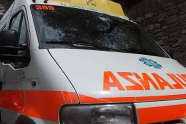 Orgosolo, tragedia in campagna: 55enne schiacciato dal trattore