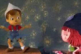 Pinocchio diventa una serie tv animata grazie a Iginio Straffi