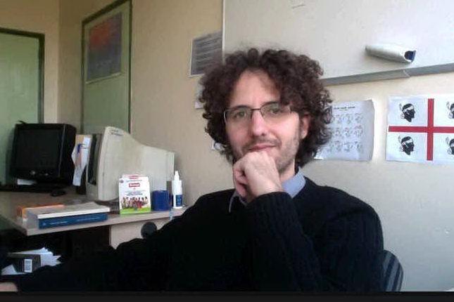 Matteo Bachetti