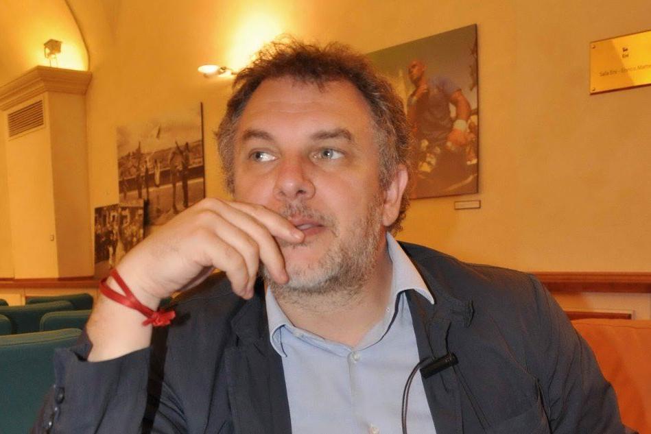 A Lirio Abbate il premio intitolato a Pino Careddu