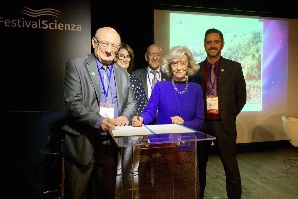 Nasce il festival della Scienza del Mediterraneo grazie al gemellaggio Sardegna-Corsica